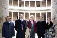 Melchior destaca en Granada la importancia del Cicop para la conservación del patrimonio