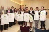 Cerca de 1.200 personas participarán este domingo en la 3º carrera Pacto Palma contra la violencia de género