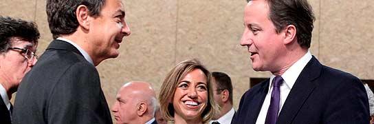 España quiere entregar en 2012 la seguridad de sus provincias en Afganistán  (Imagen: Alberto Martín / EFE)