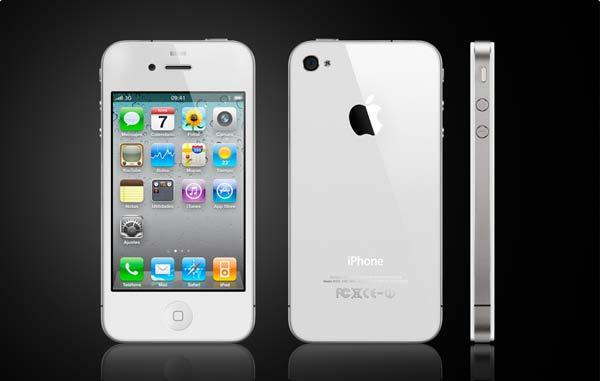 Un adolescente gana 95.000 euros con la venta de carcasas blancas para iPhone 4