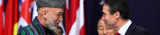 La retirada de las tropas de la OTAN en Afganistán empezará a comienzos de 2011