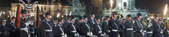 El Gobierno alemán anuncia la suspensión del servicio militar a partir del 1 de julio  (Imagen: OLIVER KILLIG / EFE)