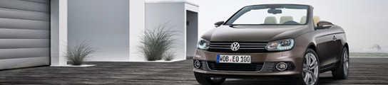 Volkswagen Eos, nueva actualización  (Imagen: AUTOSCOUT24)