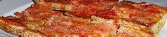 Los hoteles catalanes de 4 estrellas deberán ofrecer pan con tomate en el desayuno  (Imagen: ARCHIVO)