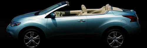"""[ HUMOR ] Nissan Murano Cabrio - """"no sé donde meterlo.....""""  1175746"""
