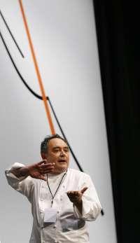 Ferran Adrià anuncia que sacará 25 recetas