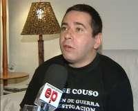La familia de Couso, indignada por las presiones de EE.UU. a España, espera que se conozca