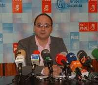 El PSC advierte de que el presupuesto del Cabildo de Tenerife será