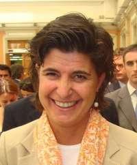 María San Gil participa este jueves en la XI edición del Foro Tomás Caballero