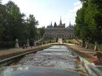 La Junta autoriza a San Ildefonso (Segovia) a recuperar su denominación histórica como 'Real Sitio'