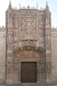 El Museo Nacional de Escultura de San Gregorio de Valladolid repasa su historia con conferencias y exposiciones