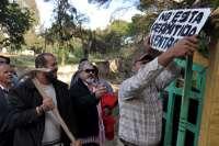 El Gobierno de Melilla asegura que el corte del agua procedente de manantiales de Marruecos tendría un