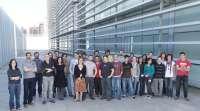 Científicos del CIPF determinan por primera vez la estructura tridimensional de parte del genoma humano