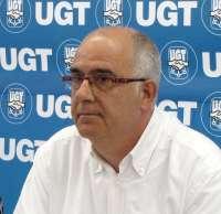 UGT defiende el proyecto de explotación de Magnesitas en Zilbeti,