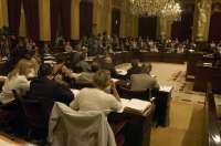 El nuevo reglamento del Parlament se aprobará en febrero con el consenso de todos los grupos