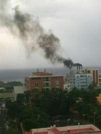 Santa Cruz de Tenerife contará en 2011 con un Plan municipal del Riesgo Químico para refinería y el puerto