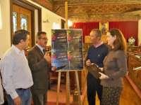 Los bares de Sardón de Duero (Valladolid) ofrecerán durante el fin de semana pinchos a base de quesos del 'Pico Melero'