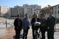 Pedro López (PSOE) anima a los ciudadanos a
