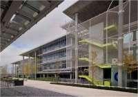La Universidad Loyola Andalucía comenzará a impartir sus Grados y Postgrados oficiales en 2013