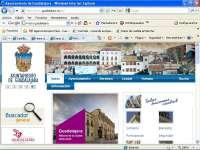 La página web del Ayuntamiento de Guadalajara es la cuarta más accesible de España, según la Fundación ONCE