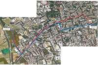 El Govern conectará la estación de Figueres-Vilafant con la estación de autobuses mediante lanzadera