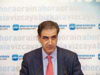 PP vasco dice que la absolución de Otegi no debe ser pretexto para