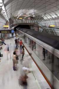 Metro Bilbao circulará toda la noche los viernes 10 y 17 de diciembre