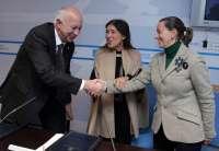 Una plataforma tecnológica actualizará de forma territorializada las ratios y recursos sociales en Galicia