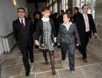 (AMP) Disminuye el tiempo de espera para una operación quirúrgica en España hasta los 61 días