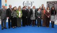 Galicia pide reformas para asegurar la viabilidad del sistema sanitario y ofrece