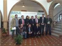 La Asociación Deportiva 'Cura Mora' recibe el VII Premio Espiga del Deporte, dotado con 4.000 euros
