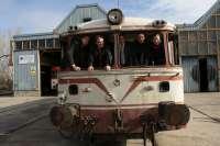 Lleida presenta la adquisición de un tren histórico para captar turistas