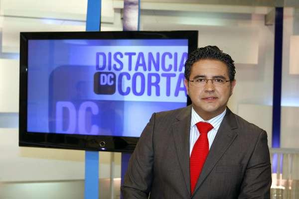 Ignacio Menéndez del Campo, nuevo director de Informativos y Deportes de TPA