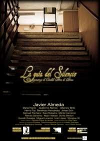 TEA estrena 'La guía del silencio', el primer largometraje del tinerfeño Cándido Pérez de Armas