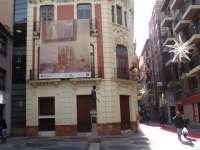 La Cámara de Comercio de Murcia colabora en la conmemoración del centenario de Gaya