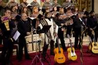 Más de 50 artistas participan en el espectáculo 'Misas del Mundo', que se estrena este martes