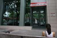 El número de desempleados sube en 6.650 personas en 2010 en Murcia, un 5,44 por ciento