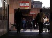 El paro subió en Euskadi en 2010 en 7.760 personas, situándose en 135.961 desempleados