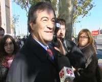 Pelayo Roces afirma que en el PP se han pasado por