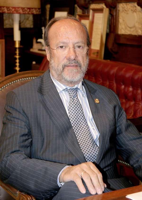 De la Riva dice a Puente que no hay aspirante del PP a la Alcaldía de Valladolid porque aún no está elaborada la lista