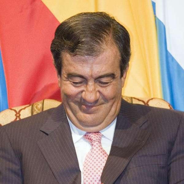 Juan Carlos Aparicio ve