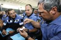 La formación básica de los policías locales de Cantabria se convierte en título de experto de la UC