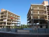 El precio final de venta de la vivienda en la capital y la provincia baja un 21,60% en 2010