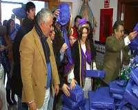 Arenas lamenta la baja de Díaz Berbel pero aclara que