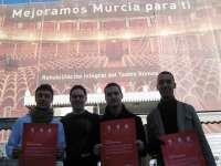 JS Murcia organiza para esta tarde una fiesta