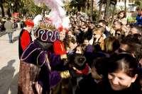 Los Reyes Magos llegarán este miércoles en barco a la ciudad de Cartagena