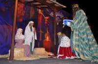 Los Reyes Magos llegarán mañana a España por tierra, mar y aire para presidir la Cabalgata