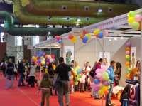 La muestra infantil MIMA cierra sus puertas en el Palacio de Ferias con más de 32.000 visitas