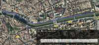 'Marathonman' corre esta semana sus 42,195 Km diarios en un circuito establecido en Murcia