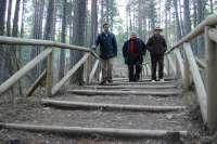 El Monumento Natural del Nacimiento del Río Cuervo, en Cuenca, recibe más de 120.000 visitas en 2010